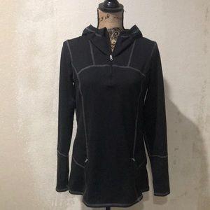 Kirkland Black Athletic Jacket